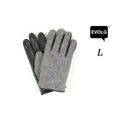 【nightsale】 EVOLG/エボルグ LET2351 エボルグ(エヴォルグ) SIR LET 【L(手囲い24cm)】(IRON)
