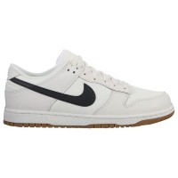 (取寄)Nike ナイキ メンズ ダンク ロー スニーカー Nike Men's Dunk Low White Black Gum Light Brown