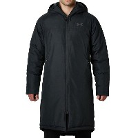 アンダーアーマー(UNDER ARMOUR) コート UA INSULATED LONG COAT 1305629 001