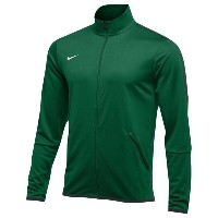 ナイキ メンズ アウター ジャージ【Nike Team Epic Jacket】Dark Green/Anthracite/White