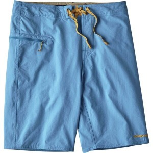 パタゴニア Patagonia メンズ 水着 海パン【Stretch Wavefarer 21in Board Shortss】Radar Blue
