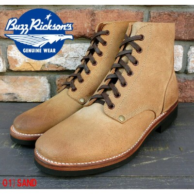 """No.BR02610 BUZZ RICKSON'S バズリクソンズSERVICE SHOES""""M-43"""""""
