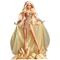 Barbie(バービー) Collector The Blonds Blond Gold Barbie(バービー) Doll ドール 人形 フィギュア