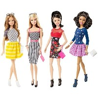 バービー Barbie Barbie and Friends Fashionistas Multipack Doll ドール 人形 フィギュア