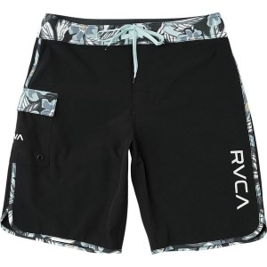 ルーカ メンズ 水着 水着 Eastern 20in Board Short - Men's Blue Slate