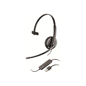 Plantronics Blackwire c310-m pl-85618 – 01 USBヘッドセット