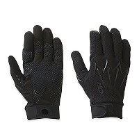 (アウトドアリサーチ)OUTDOOR RESEARCH Halberd Sensor Gloves Black Lサイズ