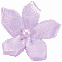 Offray 15259-430 Ribbon Violet, Light Orchid, 6-Pack by Offray
