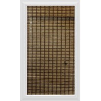 Calyx Interiors竹Roman Shade 33-Inch Width by 54-Inch Height A04TBH330540
