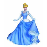 プレシャスモーメンツPrecious Moments Disney Showcase Disney Cinderella Figurine