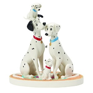 Precious Moments、ディズニーショーケースコレクション、I Loved You Since最初の時間I Spotted You Bisque Porcelain Figurine , ...