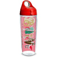 Tervis Believe Water Bottle with Lid