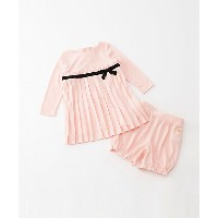 【SALE(伊勢丹)】 kate spade new york childrenswear/kate spade new york childrenswear  ワンピース ピンク 【三越・伊勢丹...