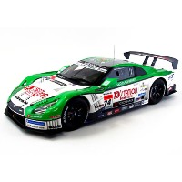 エブロ 1/18 スーパーGT 2013 D'station ADVAN GT-R No.24