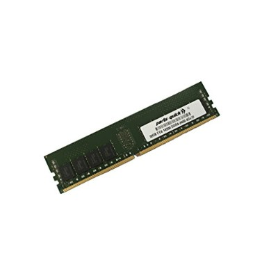 32GB Memory for Supermicro SuperServer 6018R-TDW (Super X10DDW-i) DDR4 PC4-2400 レジスター DIMM (PARTS...