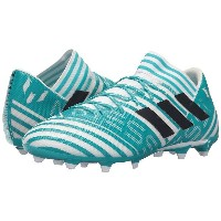 アディダス メンズ スニーカー シューズ Nemeziz Messi 17.3 FG Footwear White/Legend Ink F17/Energy Blue S17