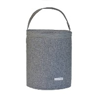 JJ Cole Bottle Cooler, Gray Heather by JJ Cole