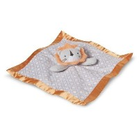Circo Security Blanket- Snooz'n Safari Lion by Circo