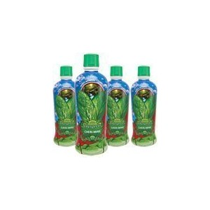 MAJESTIC EARTH CHERI-MINS - 32 FL OZ, 4 Pack by Youngevity