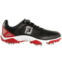 Footjoy Junior Boys Cleated Athletic TPU Cage Shoes【ゴルフ ジュニア>ゴルフシューズ】