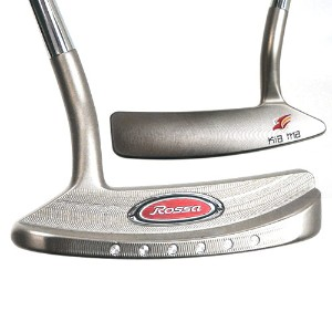 TaylorMade Tour Imola 8 Nickel Platinum Putter【ゴルフ ゴルフクラブ>ツアーパター】