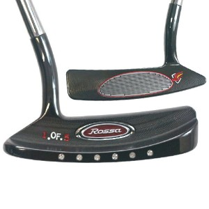 TaylorMade Tour Imola 8 Black Oxide Putter (1 of 5)【ゴルフ ゴルフクラブ>ツアーパター】