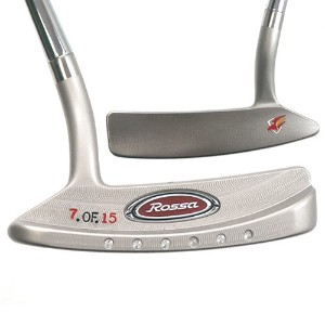TaylorMade Tour Imola 8 Nickel Platinum Putter #2【ゴルフ ゴルフクラブ>ツアーパター】