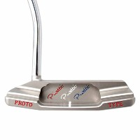Piretti Cottonwood II Limited Edition Prototype Putter【ゴルフ ゴルフクラブ>パター】