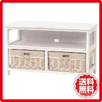 WOOD PRODUCTS テレビ台 MTV-7223AW アンティークホワイト hag-4183447s1/北欧/送料無料/クーポン/プレゼント/通販/後払い/新生活/オススメ/%off/ジェンコ...