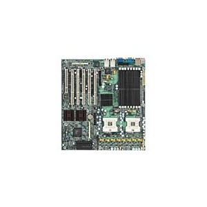Tyan サンダー i7520 S5360G2NR - mainboard - extended ATX - E7520 (海外取寄せ品)