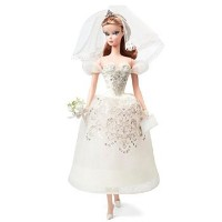Barbie Collector BMFC Wedding Gown Barbie Doll おもちゃ