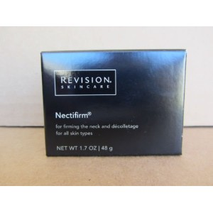 Revision Skincare Nectifirm for Firming the Neck and Decolletage 1.7oz /48g Jar Care the Skin by...