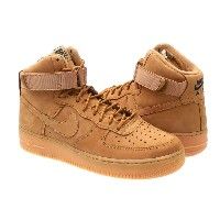 NIKE(ナイキ) AIR FORCE 1 HIGH '07 LV8 WB (エアフォースワン) FLAX/FLAX-OUTDOOR GREEN 882096-200 291-002324-286x...