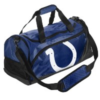 Forever Collectibles NFLロッカー部屋コレクションSmall Duffle Bag