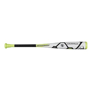 "Louisville Slugger Senior League Catalyst 17 2 3 / 4 "" ( - 12 ) Baseball Bat マルチカラー"