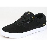 EMERICA スニーカー EMPIRE G6(BLK/WHT,US9.0(27.0cm))