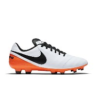 Nike Tiempo Genio II Leather Men's Firm-Ground Soccer Cleat/サッカースパイク ティエンポ Genio II (7 -25.0cm)