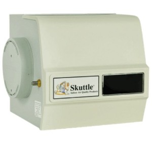 Skuttle 190-SH1 Drum Humidifier by Skuttle