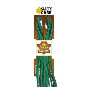 SafetyCare Heavy Duty Boot and Shoelaces