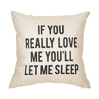 (If You Really Love Me You'll Let Me Sleep) - Fjfz If You Really Love Me You'll Let Me Sleep Lover...