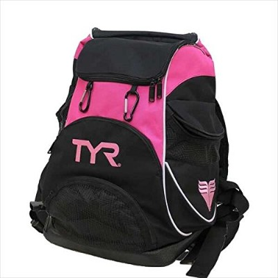 TYR(ティア) プールバッグ ALLIANCE TEAM BACKPACK LATBP-JP BKPK FREE