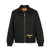 À La Garçonne - reversible bomber jacket - men - コットン/ポリエステル - M