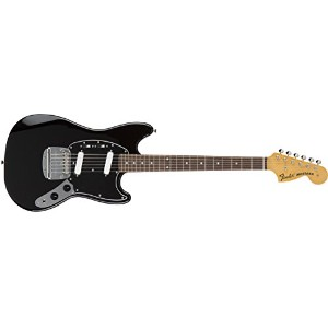 Fender フェンダー エレキギター CLASSIC 70S MUSTANG BLK