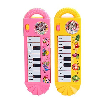 LuxBene(TM)BS#S Baby kids toys Kids Musical Piano Early Educational toy Infant Toddler Developmental...