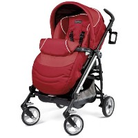 Peg Perego Switch Four Stroller by Peg Perego