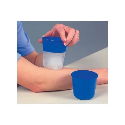 "CryoCup - Single - Each by ""Cryo Therapy, Inc."""