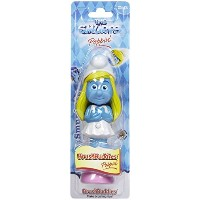 Brush Buddies Poppin' Toothbrush - Smurfette by Brush Buddies