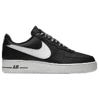 (取寄)Nike ナイキ メンズ エア フォース 1 '07 LV8 NBA Nike Men's Air Force 1 '07 LV8 NBA Black White