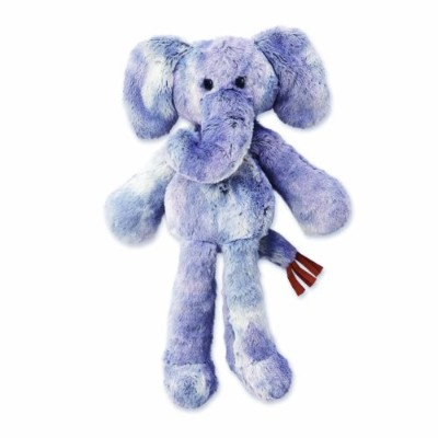 Nat and Jules Loungerz Plush Toy, Elephant Ellerbee by Nat and Jules