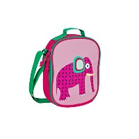 Lassig Kids Lunch-bag Cooler School Kindergarten Pre-School with Insulated Main Compartment for...